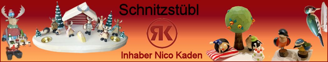 Schnitzstuebl Kaden-Logo